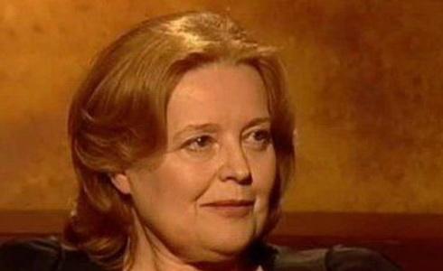 Magda Vašaryová