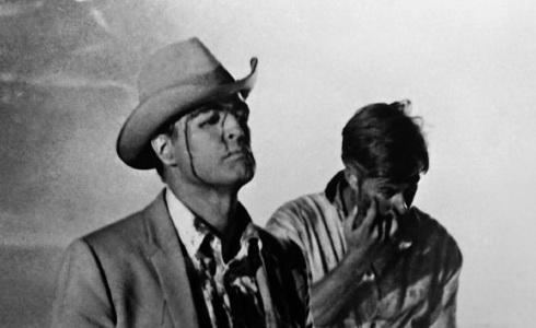Marlon Brando a Robert Redford (Štvanice)