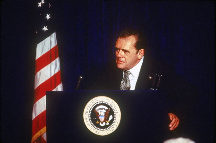 Anthony Hopkins (Nixon)