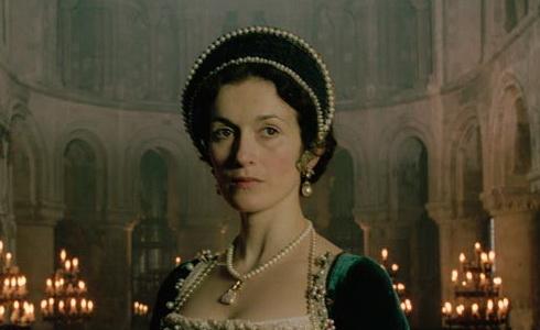 Poslední dny Anny Boleynové