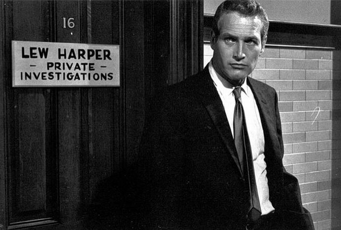 Paul Newman (Harper)