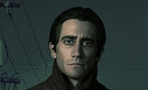 Jake Gyllenhaal (Slídil)