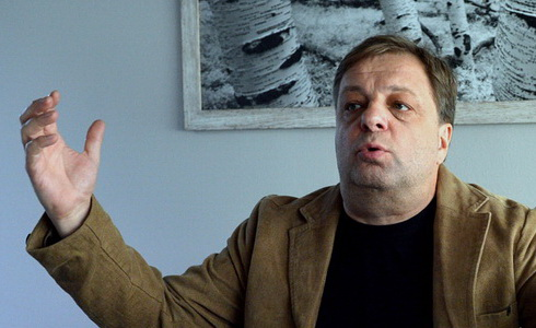 Milan Šteindler (Roznese tě na kopytech)