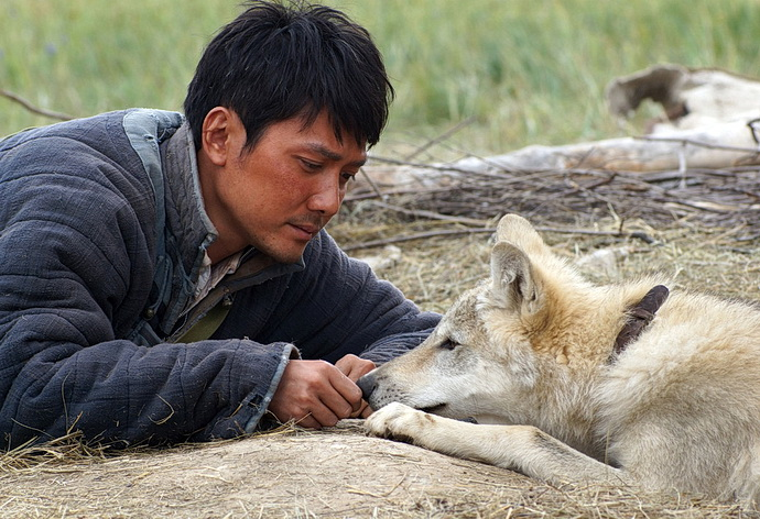 Totem vlka