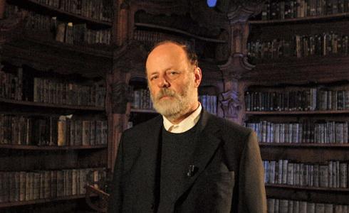 Průvodce pořadem – Doc. PhDr. Petr Charvát DrSc.