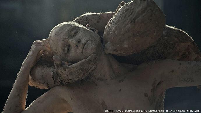Rodin: Brána pekel