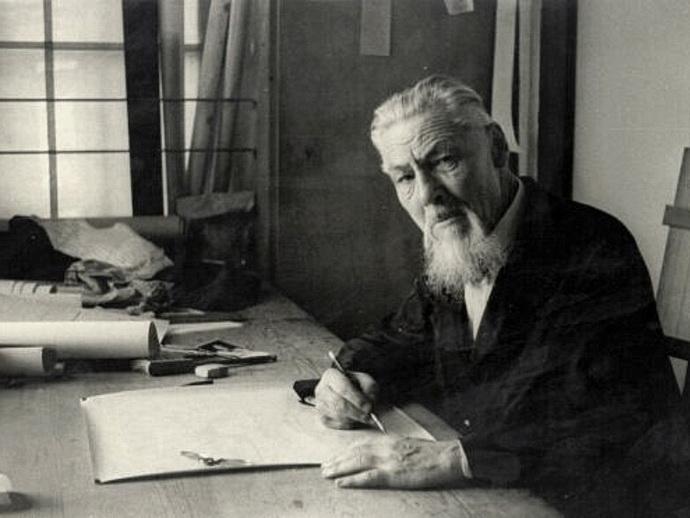 Drahý Mistře – Josip Plečnik