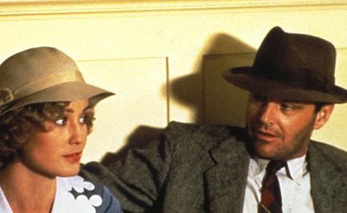 Jack Nicholson (Pošťák vždycky zvoní dvakrát)
