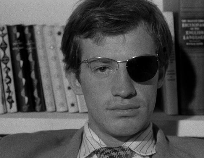 Jean-Paul Belmondo (U konce s dechem)