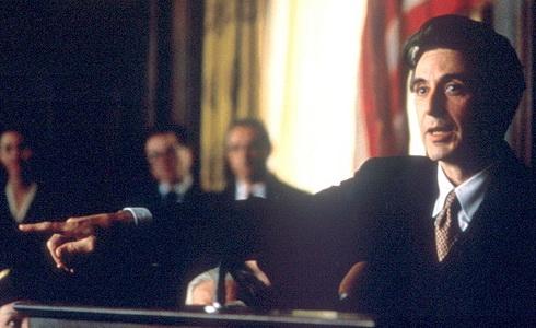 Al Pacino (Vyšší zájem)