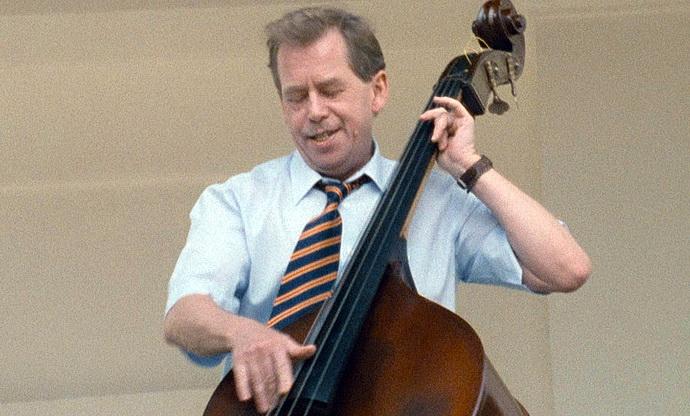 Václav Havel (Občan Havel: Krize)