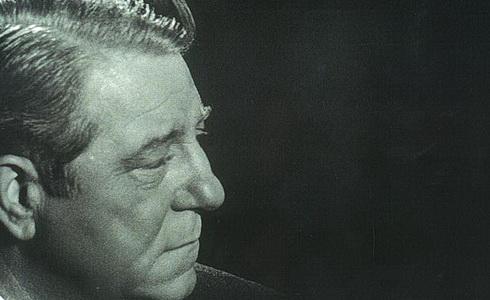 Jean Gabin osobně