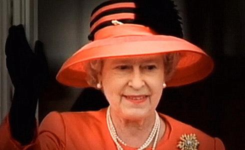 Alžběta II. – královna rekordů