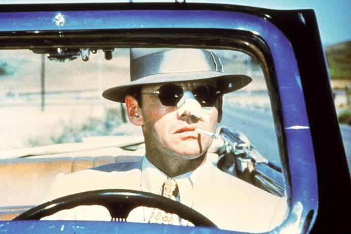 Jack Nicholson (Čínská čtvrť)