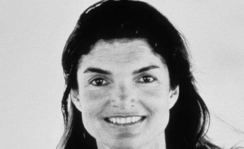 Jacqueline Kennedyová