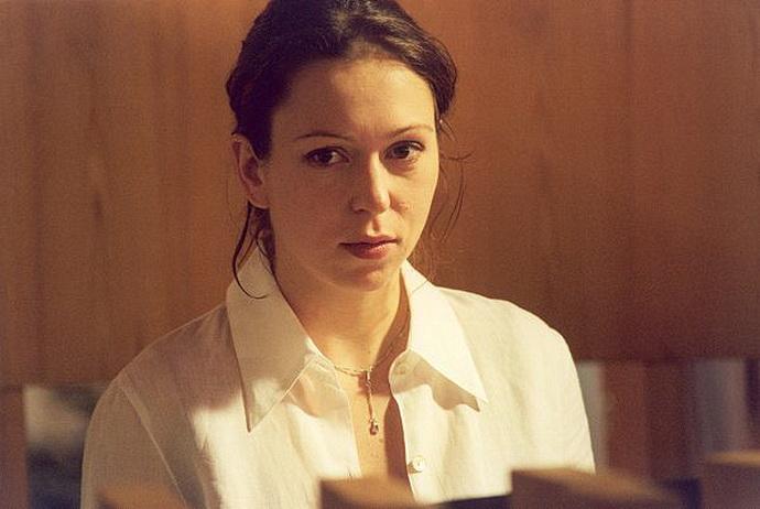 Zuzana Stivínová  (Nevěrné hry)