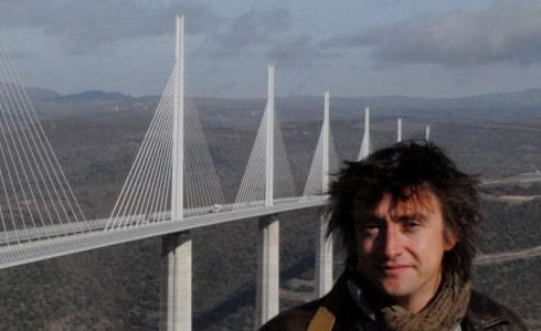 Viadukt Millau: Most v oblacích