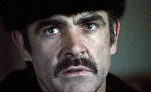 Sean Connery  (Výkupné)