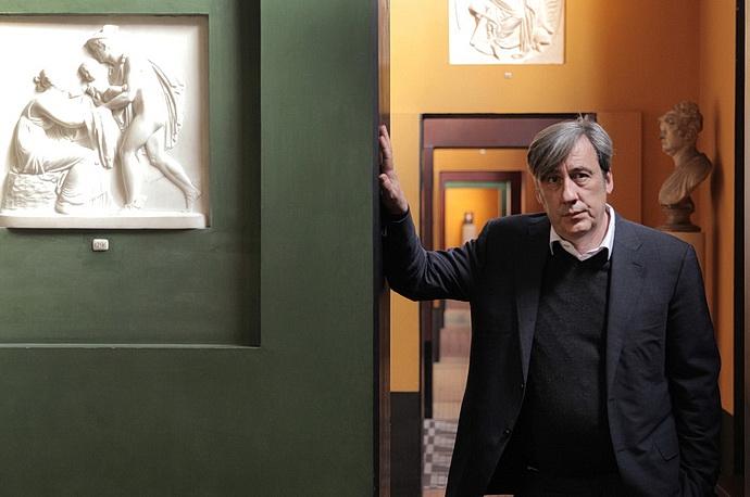 Andrew Graham-Dixon  (Skandinávské umění)