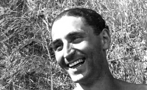 Fredy Hirsch (Fredy. Hagibor. Hrdina)
