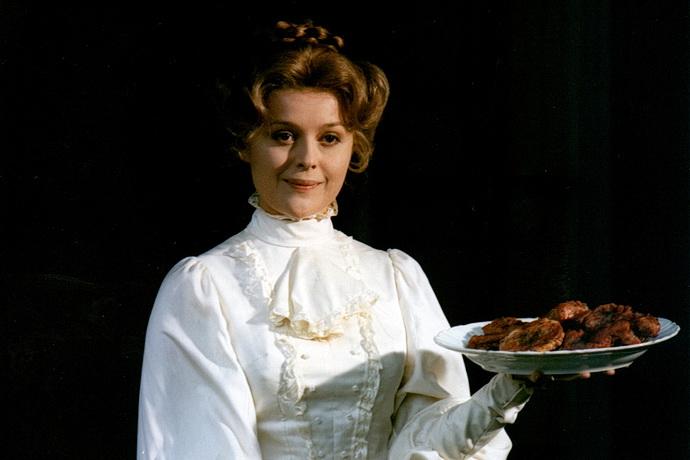 Magda Vášáryová (Postřižiny)