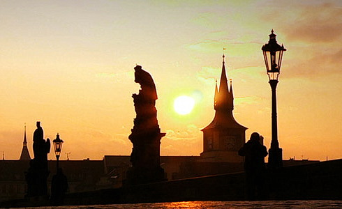 Praha – jednota v rozmanitosti