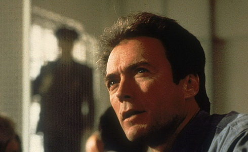 Clint Eastwood (Útěk z Alcatrazu)