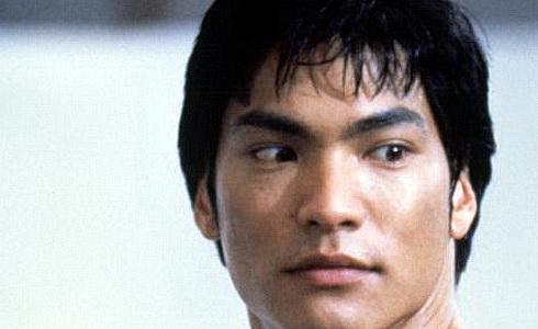 Bruce Lee (Dračí život Bruce Lee)