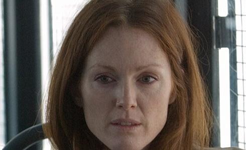 Julianne Mooreová (Potomci lidí)