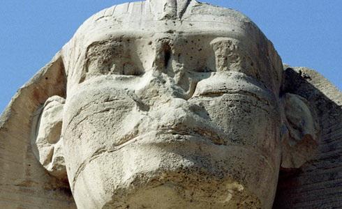 Záhady starého Egypta