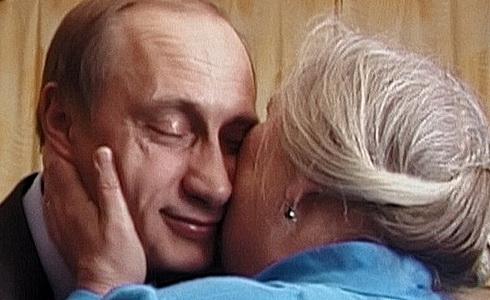 Svědkové Putinovi