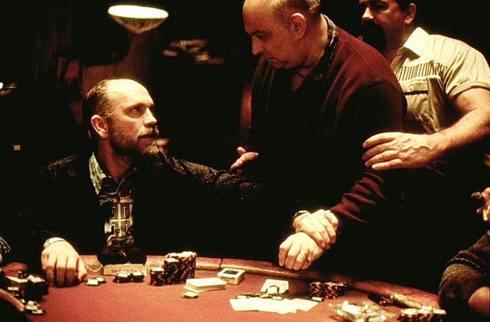 John Malkovich (Hráči)