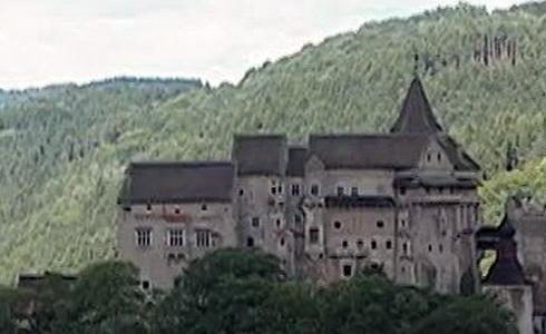 Deset století architektury: Pernštejn. Nedobytý hrad