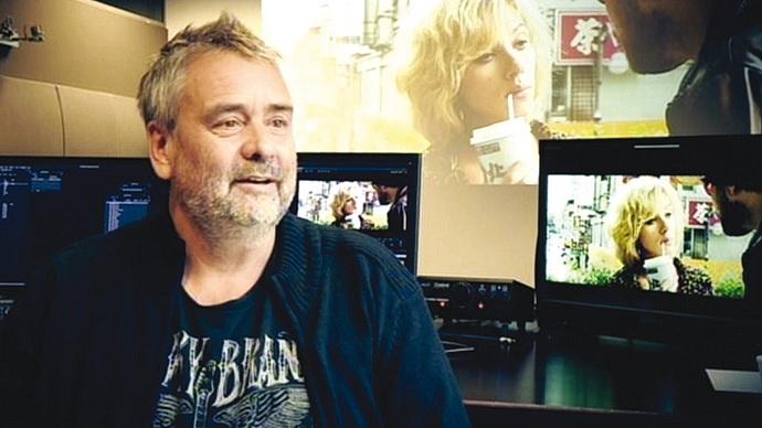 Luc Besson - nepochopený