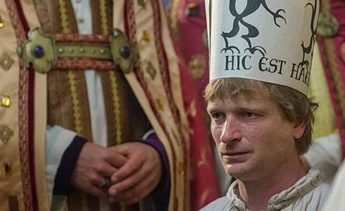 Matěj Hádek (Jan Hus)