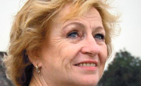 Věra Čáslavská (Věra 68)