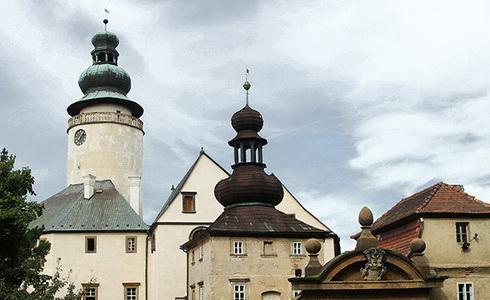 Bohemia Incognita: Jablonné a Lemberk