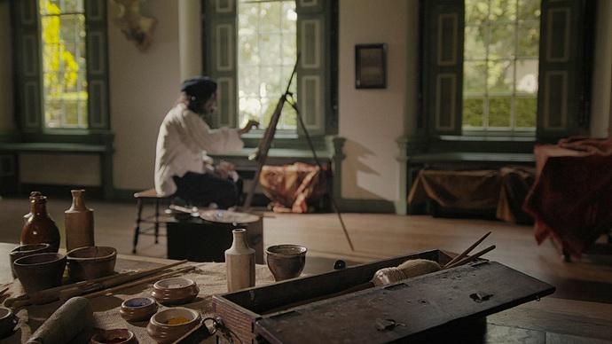 Vermeer a jeho odkaz