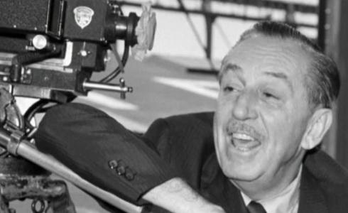 Walt Disney – od myšáka k Disneylandu