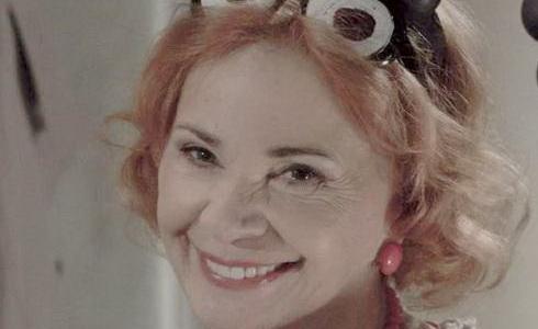 Kamila Magálová (Hmyz)