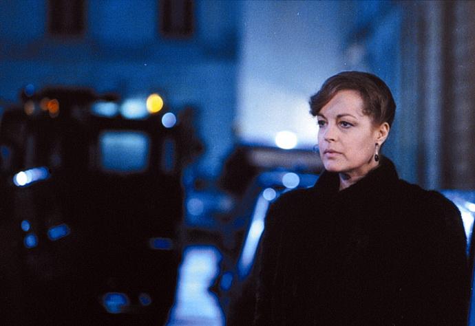 Romy Schneiderová (Svědek)