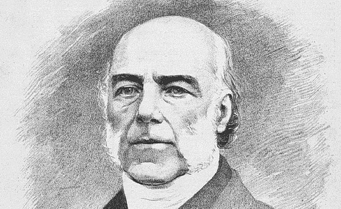 Joachim Barrande