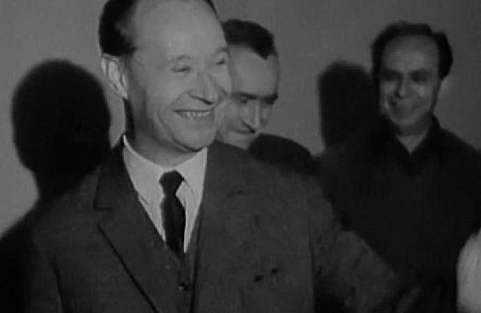 Alexander Dubček