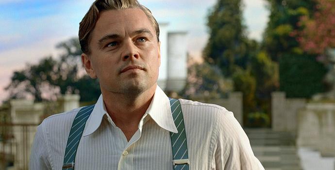 Leonardo DiCaprio (Velký Gatsby)