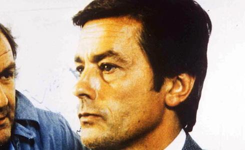Alain Delon (Bojovník)