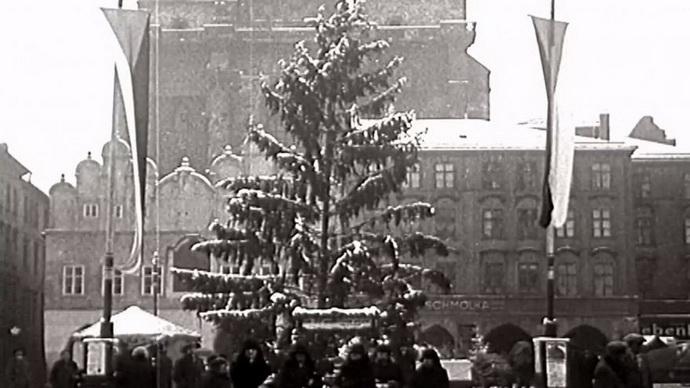 Vánoční strom republiky