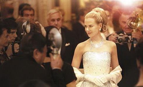 Nicole Kidmanová (Grace, kněžna monacká)