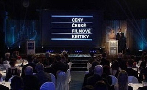 Ceny české filmové kritiky