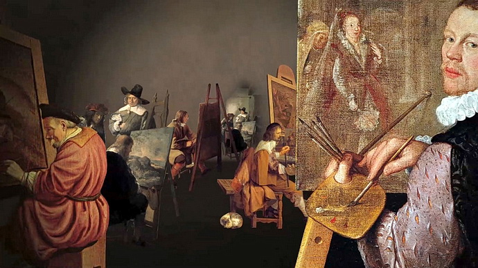 Tajnosti slavných obrazů: Jean Fouquet