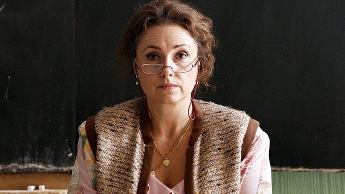 Zuzana Mauréry (Učitelka)